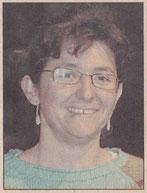 1989. Natalia Lisarri Aldea, administrativa de 32 años, comparte el grupo junto a sus hermanos Cristina y Pablo, este último vinculado desde el 2001.