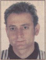 1983. Hostelero estellés de 36 años, tenía catorce cuando actuó por primera vez con el taller de teatro.