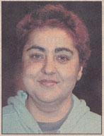 1983. Luci Echávarri Vega es otra de las fundadoras. De 37 años, trabaja como monitora de educación física.