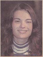 1999. Patricia Aragonés Achutegui, estellesa de 26 años, se inició con el grupo de la mano de 'La doble historia'.