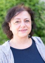 Corinna Koch                        Sekretärin