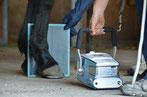 Röntgen Lahmheit Pferd Orthopädie