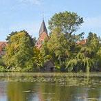 Schlossstadt Gadebusch