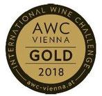 Weingut E & C Hirsch Auszeichnungen