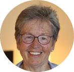 Inge Wasilesku, Ansprechpartnerin in der Verwaltung