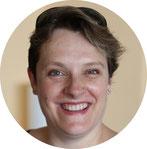 Martina Kleint, Ansprechpartnerin in der Verwaltung