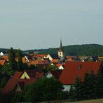 Greussenheim