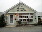 Aunt Margaret's Yarn & Gift Shop