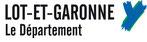 Département du Lot et Garonne