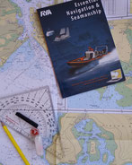 White Wake Sailing- RYA Essential Navigation and Seamanship course