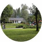 Centre de vacances sur la Loire à Vélo et Vélo Francette