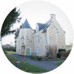 Centre de vacances et gîte sur la Loire à Vélo et Vélo Francette