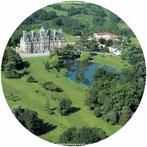 Centre de vacances et gîtes sur la Loire à Vélo
