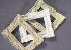 シリコンモールド、粘土で簡単、SWEET DREAM、クレイ、シリコンモールドn作り方。