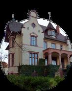 Stadtführungen in Potsdam - Neubabelsberg