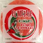 """6""""-13"""" Tomato Wraps"""