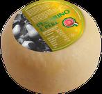 pecorino maremma new taste sheep sheep's cheese dairy caseificio tuscany tuscan spadi follonica block 600g 0.6kg italian origin milk italy matured aged flavored flavor aromatic e pere pear pears