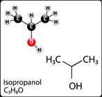 Nanoprotect Isopropanol Propanol Isopropylalkohol Desinfektion Hygienereiniger