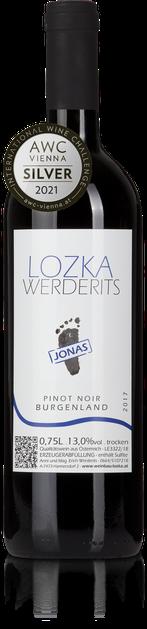 Pinot Noir - Jonas