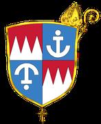 Wappen Bistum Würzburg