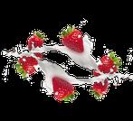 erdbeermilch und erdbeer-milchshake als liquid kaufen