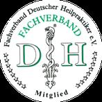 Mitglied Fachverband Deutscher Heilpraktiker