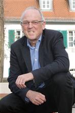 Ortsbürgermeister Thomas Becker-Theilig