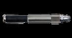 Schraubpacker Ø 8 x 75 mm mit HD-Kegelnippel