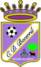 C.D. Becerril Logo