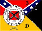 SCV Florida Mechanized Cavalry