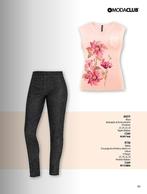 mallas de moda mujer