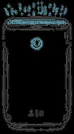 Luftreiniger Icon
