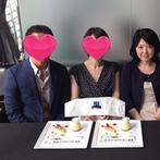 東京・銀座・秋葉原のハイステータス結婚相談所:成婚者