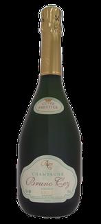 Champagne Bruno Cez. Cuvée PRESTIGE