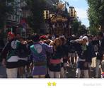等々力, 玉川神社例大祭, お祭り, 世田谷区