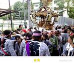 kohtomoさん: 久我山稲荷神社例大祭