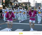 JPさん: 第三十一回 新座阿波踊り