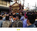 hyakuninnさん: 八剱八幡神社例祭