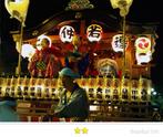 seaさん: 菖蒲夏祭り「天王様」