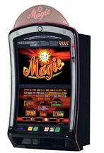 Geldspielautomaten Merkur