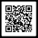 ホームページURLのQRコード