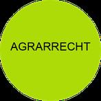 Agrarrecht Patrick Barz Göttingen