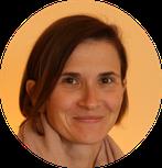 Agathe Wasilesku, Ansprechpartnerin in der Verwaltung
