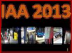 brandrepor IAA 2013