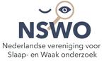 Logo Nederlands vereniging voor slaap- en waak onderzoek