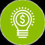 Soltermann Solar Fraubrunnen - Icon Finanzierung