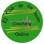 Cartel del horario de Coaching grupal