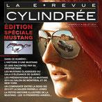 Couverture de la e•revue cylindrée