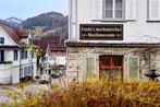 Musikmuseum Lichtensteig