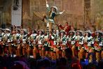 Das stolze Reiter-Korps Jan von Werth bei uns im Congress-Saal